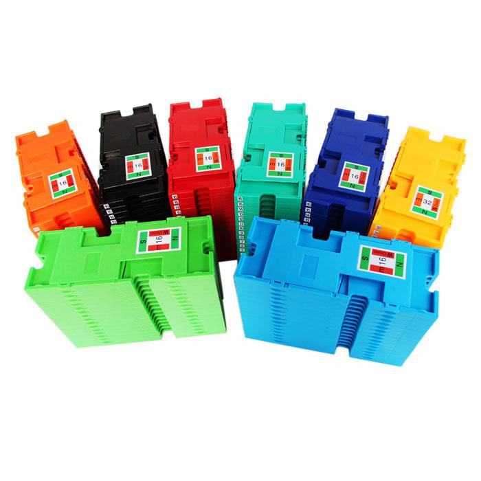 Contract Duplicate Bridge Boards(duplicate boards) 1-36 Sets,include N/S/E/W/Dealer Stickers