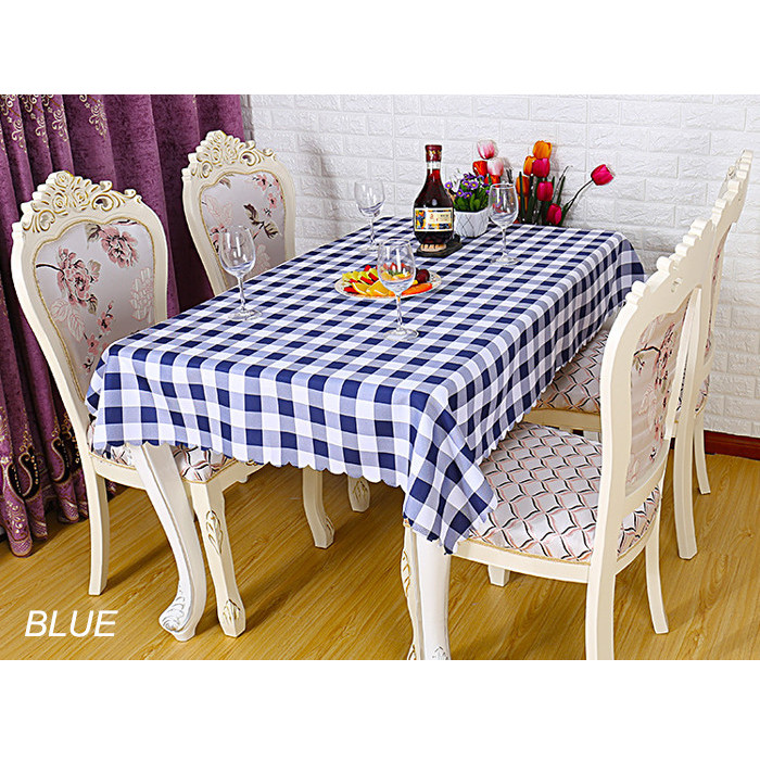 STCC022 Pastoral Style Bridge Table Cover,Table Cloth, Suitable for Standard Bridge Tables