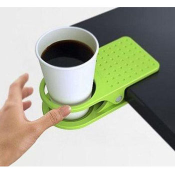 STCH01 Cup Holder,Table Clip for Bridge Table
